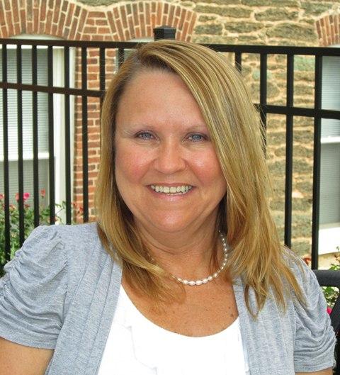 Diane Hale